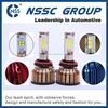 2015 New Product! Best Price NSSC 3C car tuning light h7 high power led headlight cob