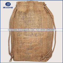 jute bag cocoa beans made from china