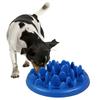 Lovely Novelty Design for Slow Feeding Silicone Dog Bowl