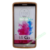 Unique Design Protective Hard Separable Elegant Wood Bamboo Case for LG G3