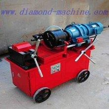 Máquina roscadora eléctrica de barras / Máquina de barras