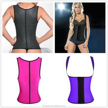 High quality low price open hot sex women cheap latex waist corsets underwear