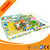 Free shipping 3 floor children big plastic soft indoor playground for amusement park