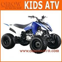 Raptor Design 125cc Quad