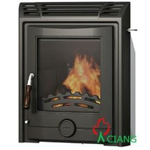 Classic insert cast iron stove(CE EN13240 certified)