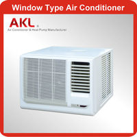 Hot fashion 12000 btu 1 ton window type air conditioner