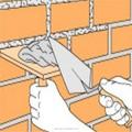 Azulejos de mármol grieta sellador o mosaico lechada de color blanco y gris con buen precio para la decoración del hogar