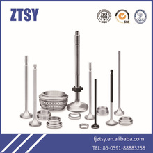 B&W Series Engine Intake and Exhaust Valves for Marine Diesel Engines