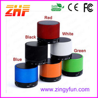 hot new products for 2015 S10 bluetooth speaker,cylinder bluetooth speaker