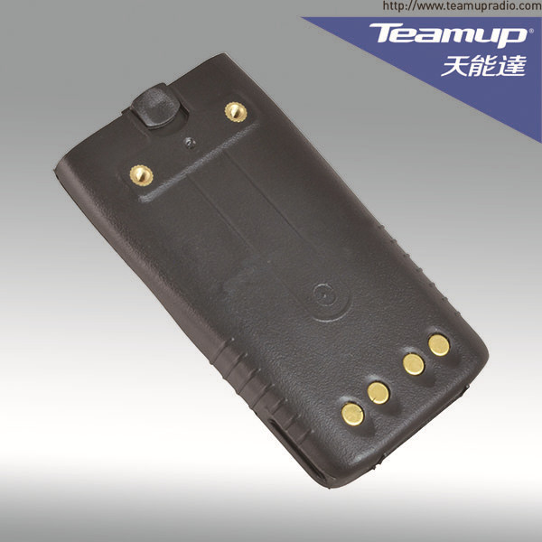 128 channels VHF walkie talkie with FM Radio