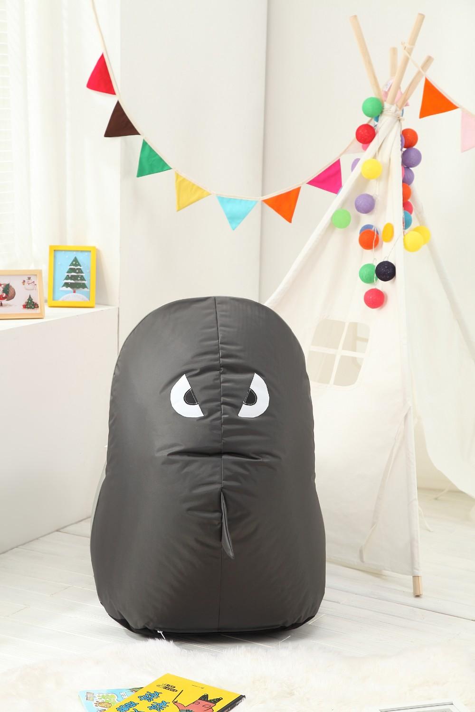 Cool boy haai kinderen veilig luie zitzak kids sofa nursery school ...