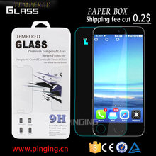 9H Tempered Glass Screen Protector For HTC One A9 ,For HTC One A9 Glass Protective Film