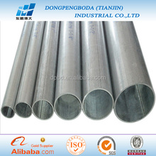 DPBD electrical piping emt pipe Electric Conduit