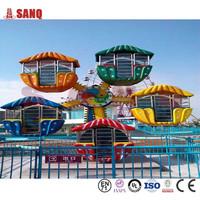 Factory Quality !Game machine Kids Amusement Rides Mini Ferris Wheel For Sale