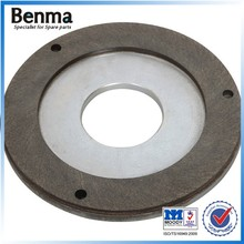 Mechanical friction plate ,good quality friction plate , oil machine used friction disc