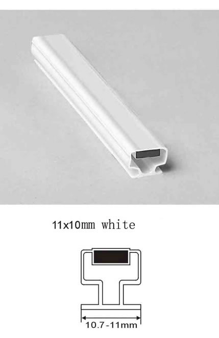 Salle de bains magn tique porte joint r frig rateur - Joint magnetique pour porte de douche ...