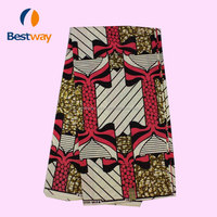 hot selling high quality wax fabric,wholesale african wax print fabricH1031