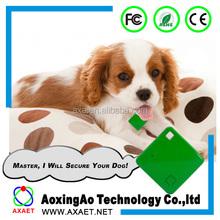 New item cheap mini tracker bluetooth anti-lost alarm for key/glass/dog/wallet