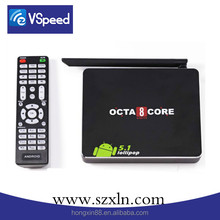 Vsspeed Stb Dvb-C Android Tv Box Free Download China Sex Video Ram 2G Rom 16G Csa90