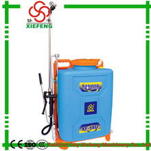 The new design aluminium pump sprayer