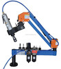 Pnuematic Automatic Hand Tapping Machine
