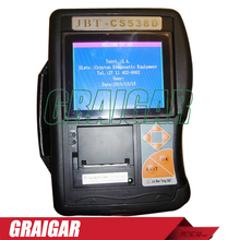 TOP-Rated Auto Diagnostic Tool Scanner JBT-CS538D can diagnose all Asian, European and American cars