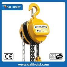 2 ton chain block/HSC type chain hoist /hand pulling block get CE&GS