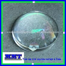 pmma plano convex lens for toy(magnifying lens)