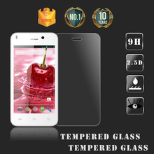 New arrival!!9H 2.5D anti fingerprint privacy tempered glass screen protector for Lava Iris x1 mini