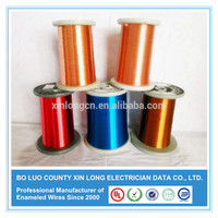 Class 130 Varnished Transformer Round Enamel Copper Magnet Wire