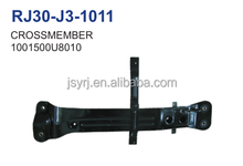 car crossmember/engine support for JAC TONGYUE/J3 1001500U8010