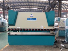 cnc bending and cutting machine, metal plate bending and shear,steel frame machine