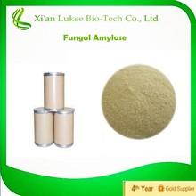 Fungal alpha amylase enzyme/ high amylase enzyme activity