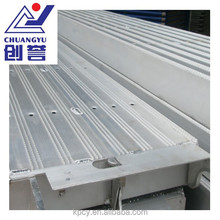 Aluminum All Round Scaffold Plank