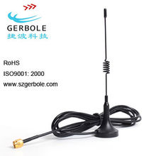433MHz Magnetic Car TV Antenna Booster