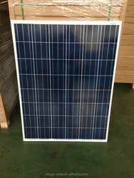 high quality 180w poly solar panel