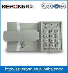 Digital password lock electronic safe lock for lockers
