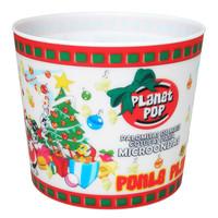 Custom Logo Factory Supply Printed 3D Lenticular Popcorn Box Size