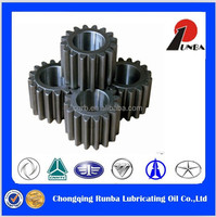 China Supply different types of HOWO truck planet wheel set 99012320010