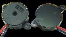 90dBmin. 3~30VDC wire type alarm piezo buzzer LF-PB30W35B