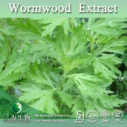 Health Food Wormwood Extract,Wormwood Leaf Extract,Wormwood Herb Extract 4:1~20:1
