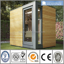 Recycled Well-designed Low Cost wooden box house Made in China