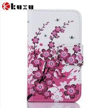 flip cover for s4 mini ,gel tpu flip case for samsung galaxy s4 mini