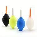 Melhor- vender borracha squeeze- lâmpada de airblast limpeza da poeira ventilador furacão