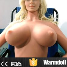 Japan Sex Girl Big Breast Silicone Sex Doll