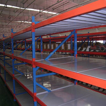 China Famous Brand --- Low cost grocery shelf, costco steel rack