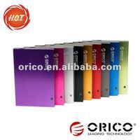 ORICO 2595US3 USB3.0 2.5 '' SATA HDD/SSD aluminum metal case