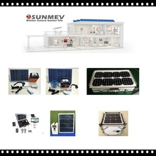 solar panel kits for home grid system of 15KW solar power energy system