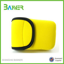 China supplier Promotional printed neoprene water proof camera bag