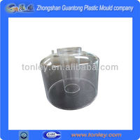 (OEM)waterproof plastic enclosure box china maker